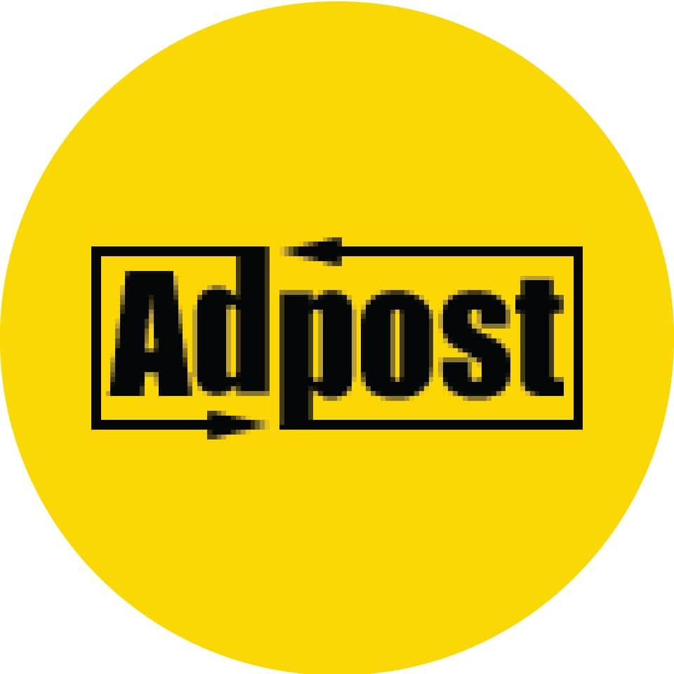 AdPost Logo