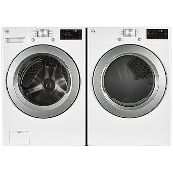 kenmore side by side washers