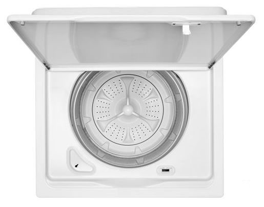 whirlpool topload washer